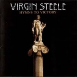 VIRGIN STEELE - Hymns To Victory (Cd)