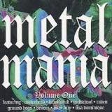 VARIOUS ARTISTS - Metalmania (Cd)