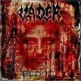VADER - Blood (Cd)