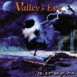 VALLEY'S EVE - Deception Of Pain (Cd)