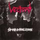 VECTOM - Speed Revolution / Rules Of Mystery (Cd)
