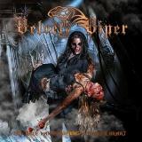 VELVET VIPER (ZED YAGO) - The Pale Man Is Holding A Broken Heart (Cd)