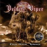 VELVET VIPER (ZED YAGO) - From Over Yonder (Cd)