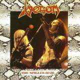 VENOM - The Singles 80-86 (Cd)
