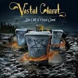 VESTAL CLARET - The Cult Of Vestal Claret (Cd)