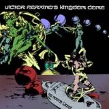 VICTOR PERAINO'S KINGDOM COME - No Man's Land (Cd)