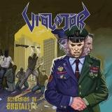 VIOLATOR - Scenarios Of Brutality (Cd)