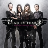 VLAD IN TEARS - Seed Of An Ancient Pain (Cd)