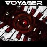 VOJAGER - Univers (Cd)