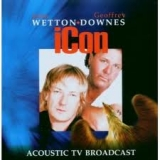WETTON / DOWNES - Acoustic Tv Broadcast (Cd)