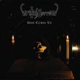 WITCHSORROW - God Curse Us (Cd)
