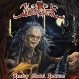 WITCHCURSE - Heavy Metal Poison (Cd)