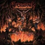 WITCHBURNER - Demons (Cd)