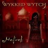 WYKKED WITCH - Nefret (Cd)
