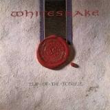 WHITESNAKE - Slip Of The Tongue  (Cd)