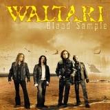 WALTARI - Blood Sample (Cd)