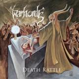 WARHORDE - Death Rattle (Cd)