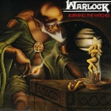 WARLOCK (DORO) - Burning The Witches (Cd)