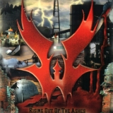 WARLORD - Rising Out Of The Ashes (Cd)