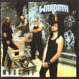WARPATH - Massive (Cd)