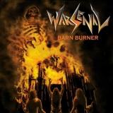 WARSENAL - Barn Burner (Cd)