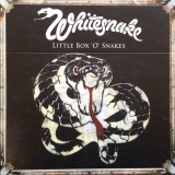 WHITESNAKE - Little Box O Snakes (Special, Boxset Cd)