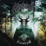 WITCHSKULL - Coven's Will (Cd)