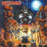 WIZARD - Bound By Metal (Cd)