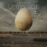 WOLFMOTHER - Cosmic Egg (Cd)