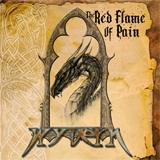 WYVERN (ITA) - The Red Flame Of Pain (remastered) (Cd)