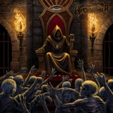 WITCHBURNER - Bloodthirsty Eyes (Cd)