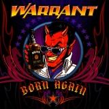 WARRANT (US) - Born Again (Cd)
