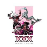 XXX (SNOWY SHAW) - Heaven Hell Or Hollywood? (Cd)