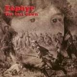 ZEPHYR - The Last Down (Cd)