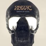 ZODIAC - A Grain Of Souls (Cd)
