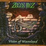 ZOSER MEZ (MERCYFUL FATE) - Vizier Of Wasteland (Cd)