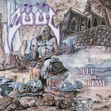 ZUUL - Out Of Time (Cd)