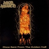 AMON AMARTH - Once Sent From The Golden Hall (12