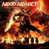 AMON AMARTH - Surtur Rising (12