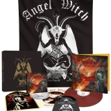 ANGEL WITCH - Angel Of Light (Special, Boxset Lp)