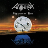ANTHRAX - Persistence Of Time (12