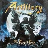 ARTILLERY - The Face Of Fear (12