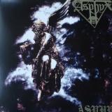ASPHYX - Asphyx (12