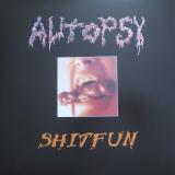 AUTOPSY - Shitfun (12