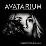 AVATARIUM (CANDLEMASS) - The Girl With The Raven Mask (12
