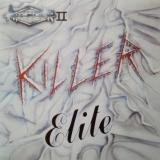 AVENGER (NWOBHM) - Killer Elite (12
