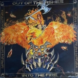 AXEWITCH - Out Of The Ashes Into The Fire (12