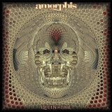 AMORPHIS  - Queen Of Time (12