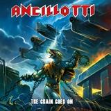 ANCILLOTTI (STRANA OFFICINA) - The Chain Goes On (12