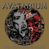 AVATARIUM (CANDLEMASS) - Hurricanes And Halos (12